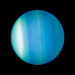 Image of Uranus. Credit: NASA