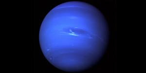 Image of Neptune. Credit: NASA