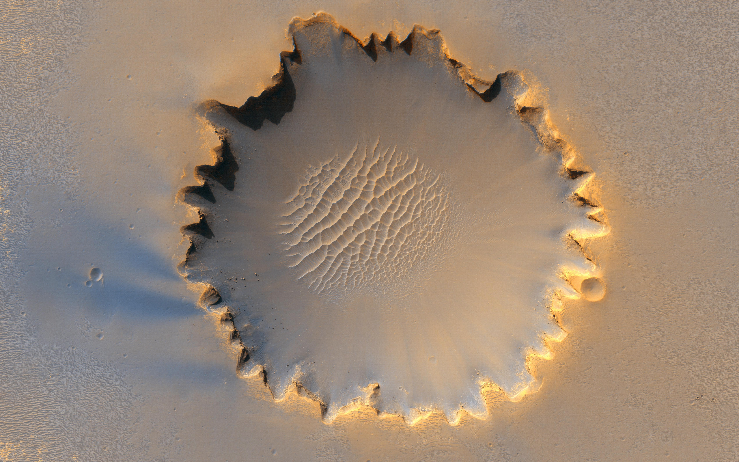 Images of Mars – The Center for Planetary Science