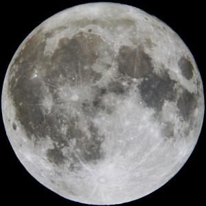 Lunar Photo
