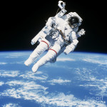 astronaut-floating-in-space-stocktrek-images