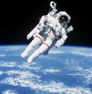 astronaut-floating-in-space-stocktrek-images