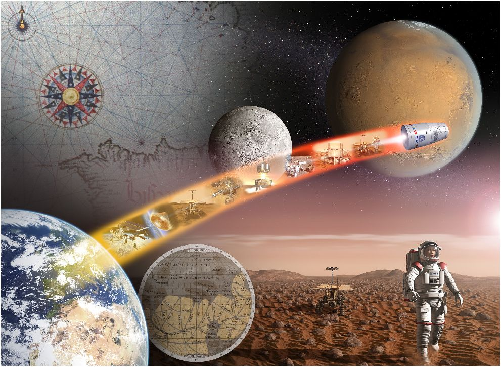 An Introduction to Space Exploration – The Center for ...