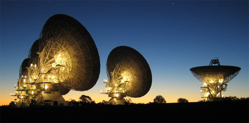 SETI_Telescope_Array