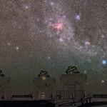 Carina+Nebula