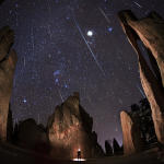 painting-the-needles-under-the-geminids-meteor-shower-mike-berenson